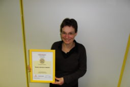 Benedicte VASSORT, GUERBET, Lean Yellow Belt